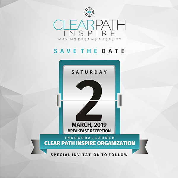 Clear Path Inspire Inaugural Lunch